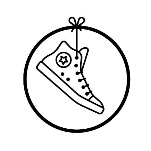 basket personnalisée